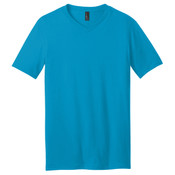 Young Mens Very Important Tee ® V Neck